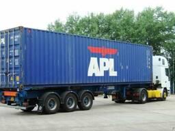 Осуществляем перевозку разным видом автотранспорта.
