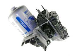 Осушитель воздуха -блок подготовки воздуха E-APU Scania
