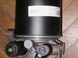 Осушитель воздуха на DAF XF 95 даф