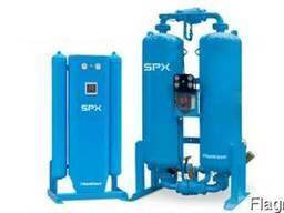 Осушители сжатого воздуха адсорбционного типа Hankison SPX