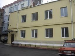 Отдельно стоящее здание Польская/Бунина.