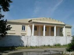 Отдельно стоящее здание ул. Агрономическая