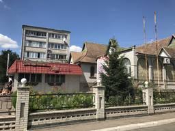 Продажа Магазина в центре пгт. Барышевка #готовыйбизнес