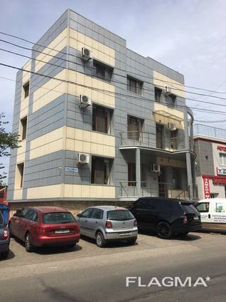 Отдельное здание на Таирова под любой вид деятельности
