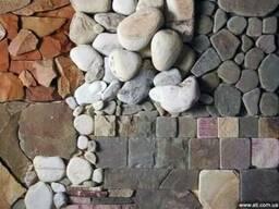 Отделочный натуральный камень