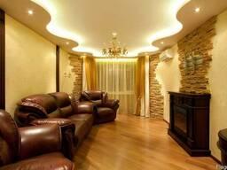 Евроремонт домов, ремонт квартир, офисов, помещений