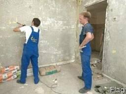 Отделочные Работы,Ремонт Квартир в Одессе Звоните!