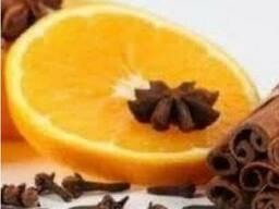 Отдушка Апельсин с корицей, 10 мл