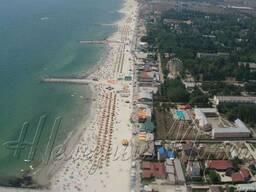Отдых на Чёрном море