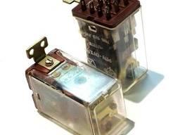 Отечественные Реле РПУ0 (рпу-0, рпу 0) на 220 вольт 50 гц