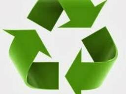 Отходы полипропиленовых пленок