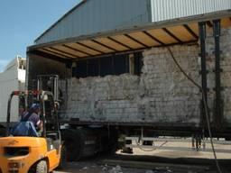 Отходы стрейч пленки, ПВД, купим для переработки в гранулу