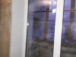 Откосы. Окна. Отливы. Остекление балконы и лоджии Харьков и