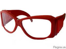 Открытые защитные очки 02-у