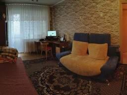 Отличная 1к квартира на Левом берегу!