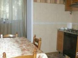 Квартира в Киеве - купить трёхкомнатную квартиру.