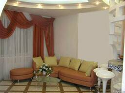 Отличная квартира с дизайнерским ремонтом в Доме Крейнина.