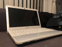 Отличный, надежный ноутбук Sony Vaio PCG-61313L