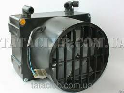 Отопитель салона 24V теплопроизводительность 4. 5 кВт.