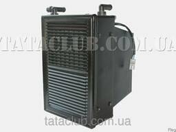 Отопитель салона 24V теплопроизводительность 6. 3 кВт.