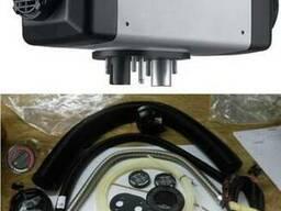 Отопитель воздушный Webasto AT2000ST 24V комплект