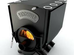 Отопительная печь булерьян Vancouver Lux