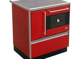 Отопительно-варочная печь на дровах MBS Royal 720 Plus Eco