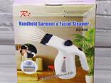 Отпариватель ручной для одежды A-Plus RZ-608 - фото 5