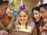 Отпраздновать День рождение не дорого - фото 1