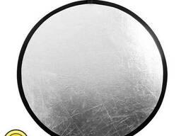 Отражатель - рефлектор Photolite (110 см. ) 2 в 1.
