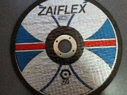 Отрезной диск по металлу Zaiflex