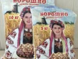 Отруби пшен, пшеница, ячмень