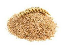 Отруби пшеничные 50кг