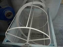 Отсеиватель опилок фракция 5 мм