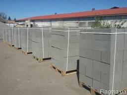 Отсев блоки. Цементные блоки.