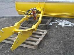 Отвал снегоуборочный тракторный