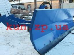 Отвал (лопата) снегоуборочная