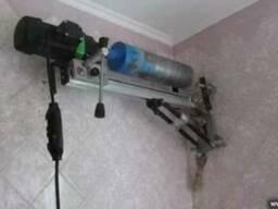 Отверстие для кухонной вытяжки без пыли,отверстие под вытяжк