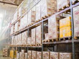 Ответственное хранение, складские услуги в Вишневом