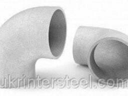 Отвод металический ф 500/530*12 30*