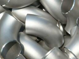 Отводы нержавеющие 18х1, 5 (R-27, 0мм) купить недорого