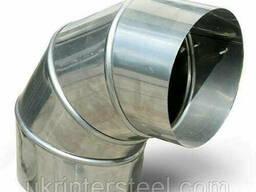 Відвід сталевий ф 500/530, 0*20, 0