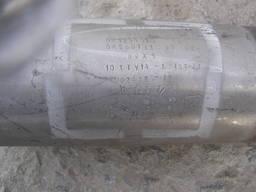 Отводы из н/ж стали 08Х18 Н10Т