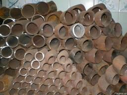 Отводы стальный крутоизогнутые новые - фото 2