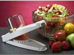 Овощерезка nicer dicer, овощерезка, ручная овощерезка