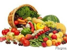 Овощи , фрукты, зелень, соления, экзотические фрукты Доставка