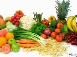 Овощи и фрукты с Херсонщены!