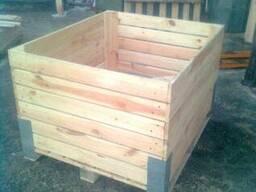 Овощной контейнер