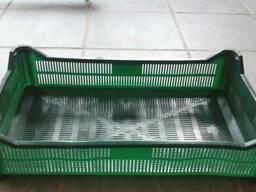 Овощные ящики