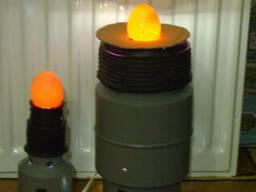 Овоскоп для яиц, овоскоп для страусиных яиц